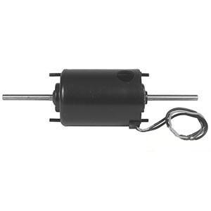 "Blower Motor 12V 5/16"" X 2 1/2"" Shaft CCW Rotation 71374336"