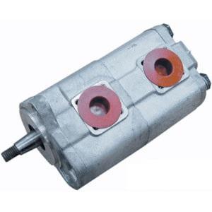 Pump Hydraulic 72074620