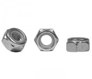 Nut Disc Mower Bolt 12mm 80201252