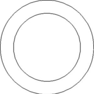 O-Ring 82000734