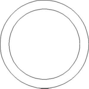 O-Ring 82000736