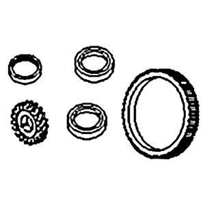 Seal Oil 831225M1