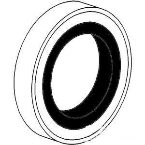 Seal 843038M1