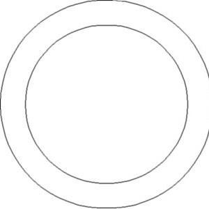O-Ring 86511345