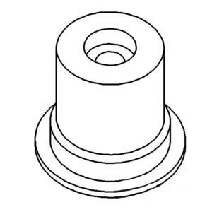 Seal Brake Rod 86576339