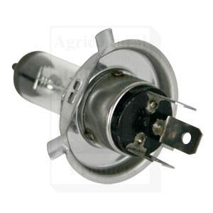 Bulb Inner H4-12V 87283179