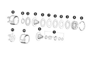 Setting Ring 9002783
