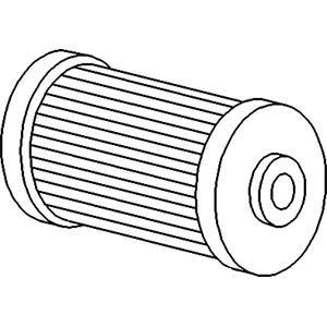 Filter Fuel 931260