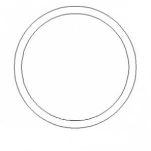 O-Ring A42665