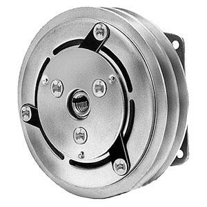 "Clutch - York Style 2 groove 6"" Pulley AH85846"