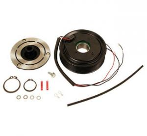 """Clutch - NippoDenso 8 groove 5"""" Pulley AL78494"""