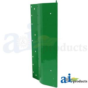 Assembly Pressure Plate 18S AN274587