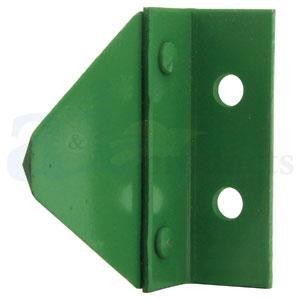 Bracket Assy Straw CHopper W/Knife Sections AP23601