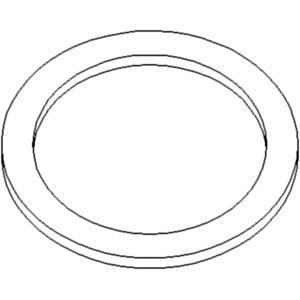 Fiber Washer Oil Line Banjo Pin ARH517