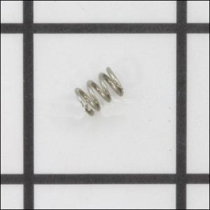 Spring-High Speed Needle W98438