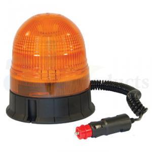 Beacon 40 LED AMBER Magnetic Base Power Cord BLA9814