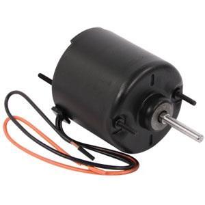 "Blower Motor - Condenser 12V 1/4"" X 1 1/2"" Shaft Rev Rotation BM333845"
