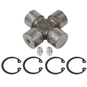 Cross & Bearing Kit zerk in Cap BP412020004