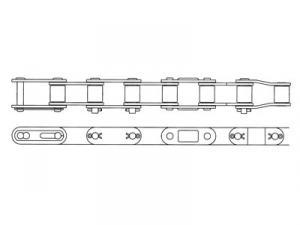 CA550-R Roller Link CA550R