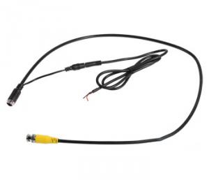 CabCAM Cable Wired CabCAM Camera To Case IH AFS PRO Or NEW HOLLAND INTELLIVIEW Monitors With Video CBL300