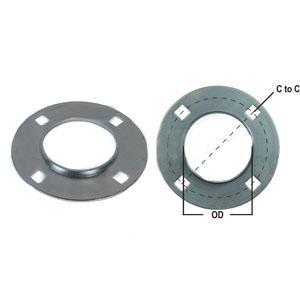 Bearing Flange CC33617