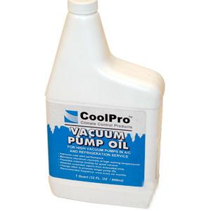 Vacuum Pump Oil Qt. CP5035