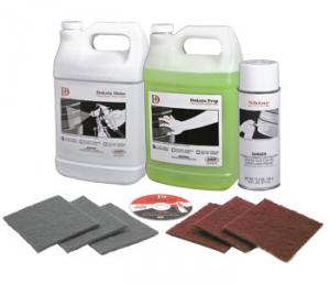 Dakota Prep & Shine InduSteeringial Kit Small DSK0
