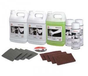 Dakota Prep & Shine InduSteeringial Kit Medium DSK1