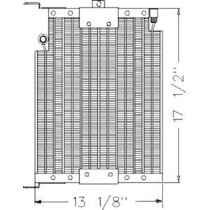 Condenser E0NN19710AB