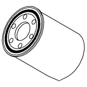 Filter Fuel F181200060030