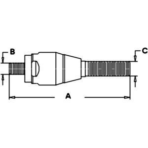 Tie Rod F34262551