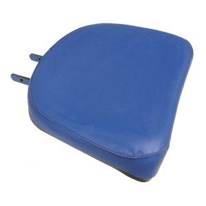 Bottom Cushion Steel BLU VINYL FD9