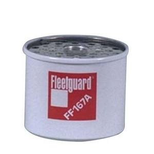 Fleetguard Filter Fuel Cartridge QTY 1 FF167AJ