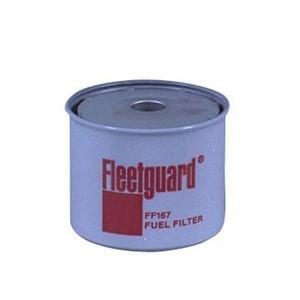 Fleetguard Filter Fuel QTY 1 FF167J
