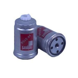 Fleetguard Filter Fuel Spin-On - Part No: FF5156J