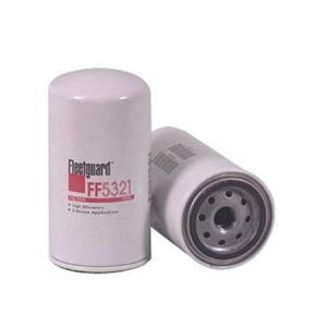 Fleetguard Filter Fuel Spin-On QTY 6 FF5321