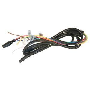 "CabCAM Harness 7"" QUAD Digital Wireless Monitor HNS27"
