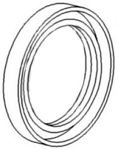 Seal K623450