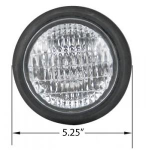 Headlapm Assembly L895H12V