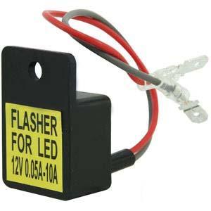 Flasher Unit LED LED90