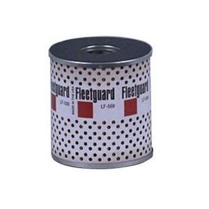 Fleetguard Filter Lube Cartridge QTY 1 LF599J