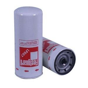 Fleetguard Filter Lube Full-Flow Spin-On QTY 1 LF667J