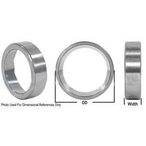 Cup Tapered Bearing LM67010-P