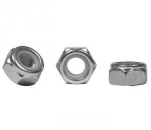 Lock Nut DIN 985 M12LNT