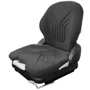 Grammer Seat CHARCOAL MATRIX CLOTH MSG65GRC