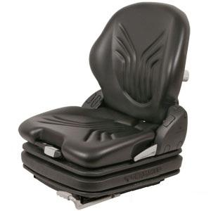 Grammer Seat BLK VINYL MSG75GBLV