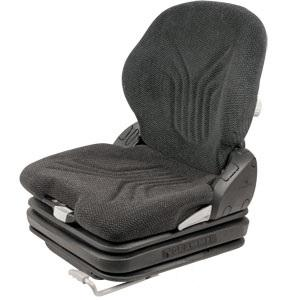 Grammer Seat CHARCOAL MATRIX CLOTH MSG75GGRC
