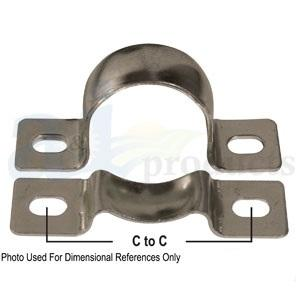 Pillow Block Pressed Steel PB47-I