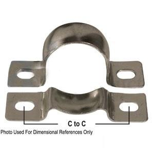 Pillow Block Pressed Steel PB52-I