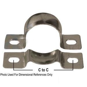 Pillow Block Pressed Steel PB62-I